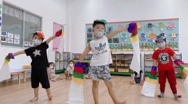 유치원 전통예술교육(...